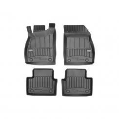 Гумени стелки Frogum за Skoda / Seat / VW (1997-2010) - 13