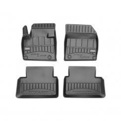 Гумени стелки Rezaw-Plast за Audi A4 2000-2007 - 12