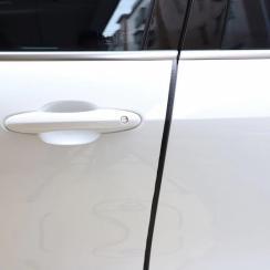 Гумени стелки Frogum за VW Sharan / Seat Alhambra / Ford Galaxy - (1995-2010) - 14