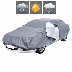 Покривала за автомобили - 5