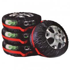 Калъфи за резервни гуми - 20