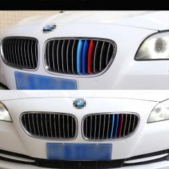 Автоаксесоари и консумативи за BMW 5 F07/F10/F11 - 19
