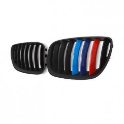 Гумени стелки Rezaw-Plast за BMW серия X5 E53 2000-2007 - 9