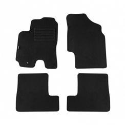 Гумени стелки Rezaw-Plast за Honda CR-V 2007-2012 - 13