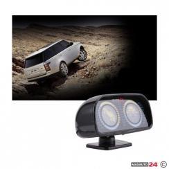 Гумени стелки Frogum за Honda CRV IV - (2012+) - 10