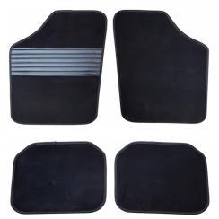 Гумени стелки Rezaw-Plast за VW Passat B5 1996-2005 - 13