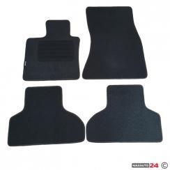 Гумени стелки Frogum за Mazda 6 - (2013+) - 13