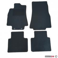 Гумени стелки Rezaw-Plast за Renault Espace 2002-2014 - 12