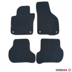 Гумени стелки Rezaw-Plast за BMW X5 F15 2013- / X6 F16 2014- - 12