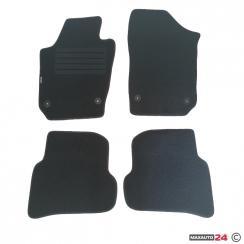 Гумени стелки Rezaw-Plast за Volvo XC90 II след 2015 - 17