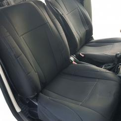 Гумени стелки Rezaw-Plast за Citroen C-Elysee 2013- / Peugeot 301 2012- - 10
