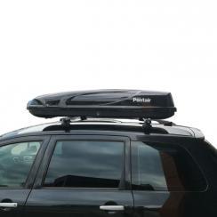Багажници тип автобокс - 3