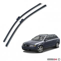 Автоаксесоари и консумативи за Audi A4 Avant (B6) - 8