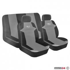 Гумени стелки Rezaw-Plast за Hyundai i30 / Kia Pro Ceed 2007-2012 / Kia Ceed I / Ceed SW 2006-2012 - 11