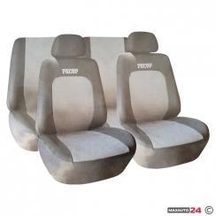 Гумени стелки Frogum за Renault Clio III - (2005-2012) - 11