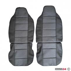 Калъфи за седалки - 10