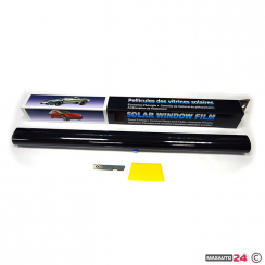 Гумени стелки Rezaw-Plast за Mercedes M класа ML W163 1998-2005 - 12