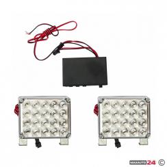 Сигнални лампи и маяци - 19