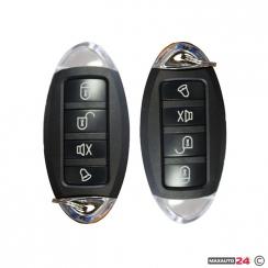 Гумени стелки Frogum за Opel Meriva II B - (2010-2017) - 12