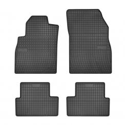 Гумени стелки Rezaw-Plast за Toyota Land Cruiser J120 след 2002 - 13