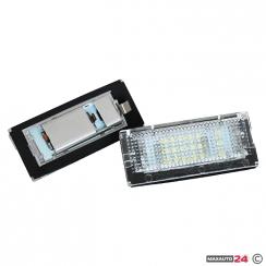 Гумени стелки Rezaw-Plast за Mercedes M класа ML W164 2005-2011 / GL класа X164 2006-2012 - 11