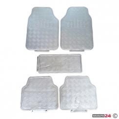 Гумени стелки Rezaw-Plast за Mercedes V класа Vito 2003 / Vaino 2003-2010 - 12