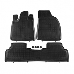 Автоаксесоари и консумативи за Lexus RX AL10 - 1