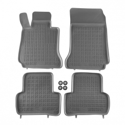 Автоаксесоари и консумативи за Mercedes C-CLASS III W204 - 16