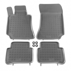 Автоаксесоари и консумативи за Mercedes CLS-CLASS II C218 - 4