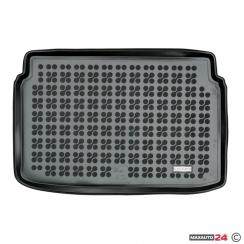 Гумени стелки Rezaw-Plast за Toyota Yaris III след 2011 - 14