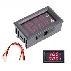 Измервателни уреди - 11