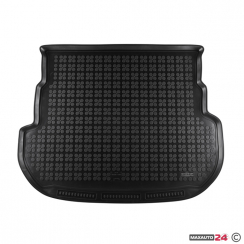 Гумени стелки Rezaw-Plast за Skoda Superb III след 2015 - 16