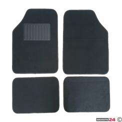 Гумени стелки Frogum за Nissan Primastar 2006 , Opel Vivaro 2001 - 2014 , Renault Trafic 2001 - 2014 - 11