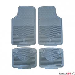 Гумени стелки Rezaw-Plast за Volvo S60 2001-2009 / V70 / XC70 1999-2007 - 14