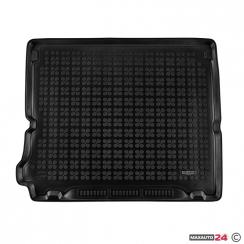 Гумени стелки Rezaw-Plast за Honda CR-V 2007-2012 - 9