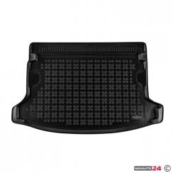 Гумени стелки Rezaw-Plast за Nissan X-Trail (T31) 2007-2013 - 15