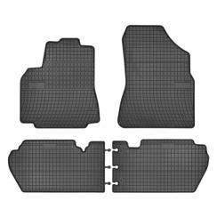 Гумени стелки Frogum за Mercedes-Benz Sprinter (95-06) / VW LT (97-06) - 14