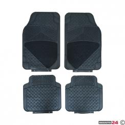 Гумени стелки Frogum за Skoda Fabia / Seat Ibiza / Seat Cordoba / VW Polo / VW Fox - 15