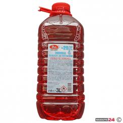 Антифриз и течност чистачки - 15