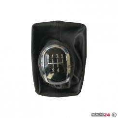 Гумени стелки Rezaw-Plast за Mercedes M класа ML W164 2005-2011 / GL класа X164 2006-2012 - 13