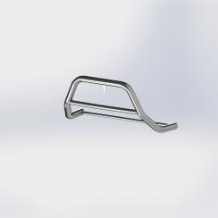 Гумени стелки Frogum за Peugeot 206 - (1998-2012) - 15