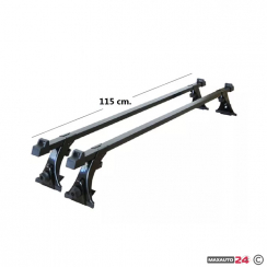 Напречни греди за багажници - 11