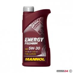 Производител Mannol - 19