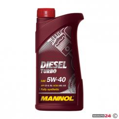 Производител Mannol - 17