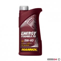 Производител Mannol - 15