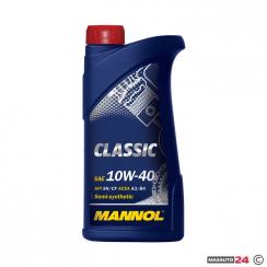 Производител Mannol - 9