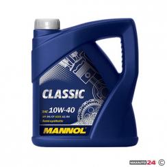 Производител Mannol - 10