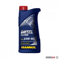 Производител Mannol - 11