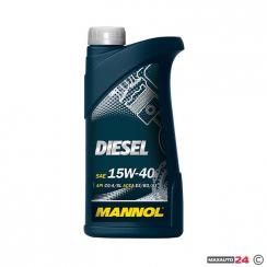 Производител Mannol - 13