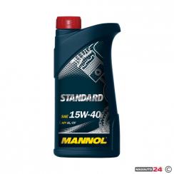 Производител Mannol - 5